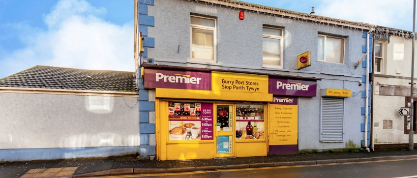 New owner found for South Wales community store