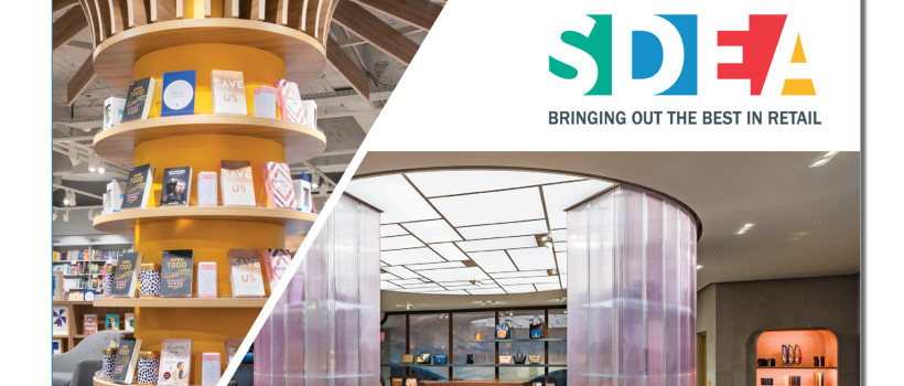 New SDEA Display Directory launches - full of innovative and exciting products and services