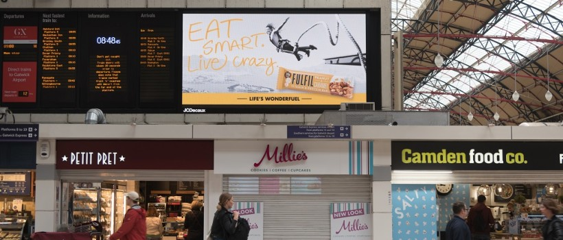 FULFIL FEEDS CONSUMER DREAMS WITH NEW COMMUNITY CAMPAIGN