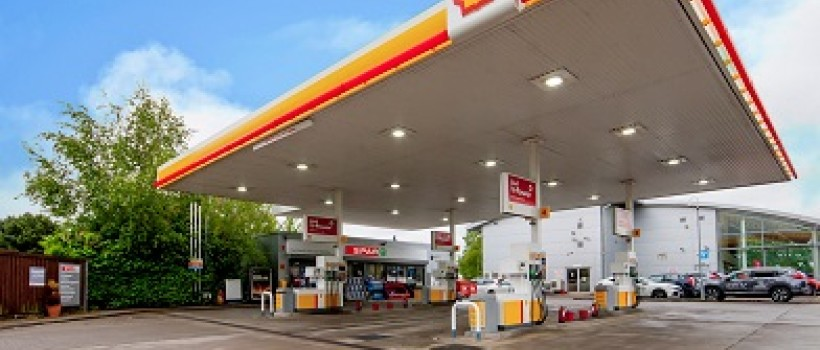BLADE MOTOR GROUP LEASES OUT TWO PETROL STATIONS TO EXPANDING INDEPENDENT OPERATOR ASCONA