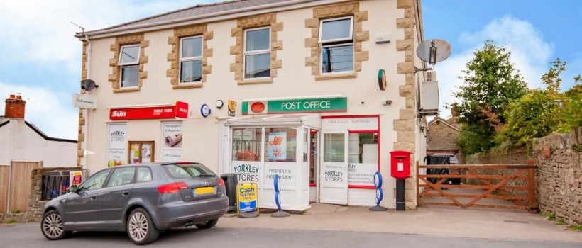 UNIQUE CONVENIENCE STORE OPPORTUNITY IN GLOUCESTERSHIRE COMES TO THE MARKET