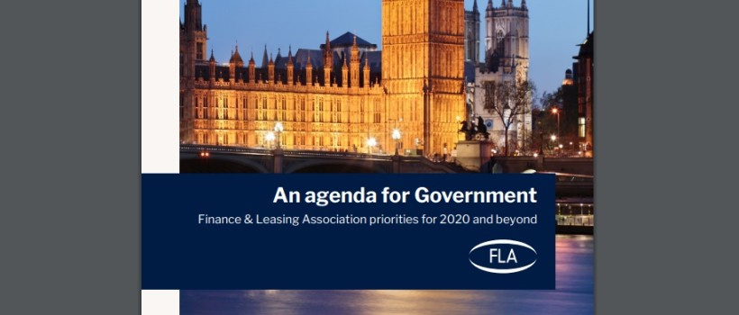 The FLA's Priorities for 2020 – an agenda for the incoming Government
