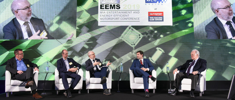 MIA host world-class energy-efficient motorsport business growth conference