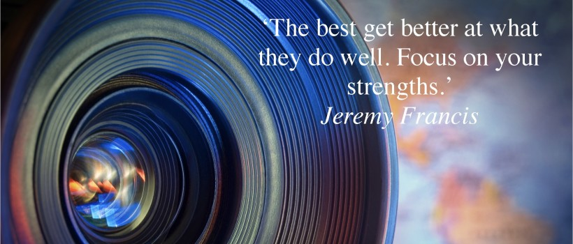 Quote by Jeremy Francis