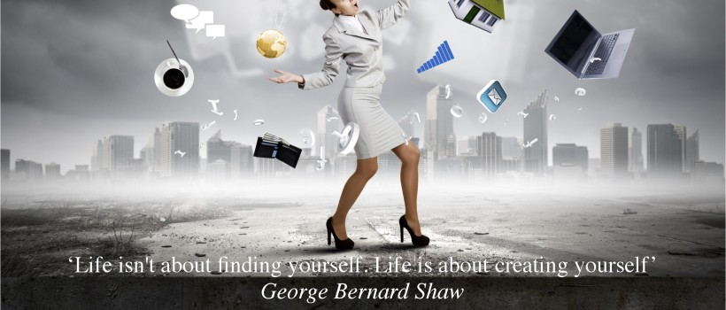 Quote by George Shaw