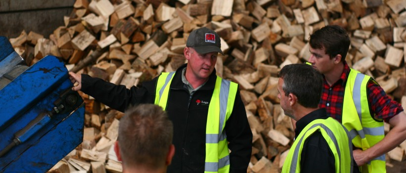 Wood Expert WARMA Welcomes New Ban on Wet Wood