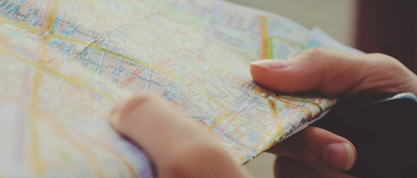 Why Location Pages May Work for Your Business.