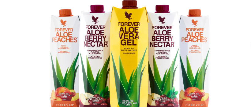 Aloe For Living Helping you to be healthier!