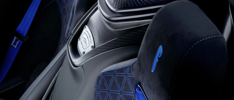 Naim Audio Creates Bespoke Sonic Experience for Battista Hypercar Owners