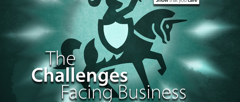 The Challenges Facing Business