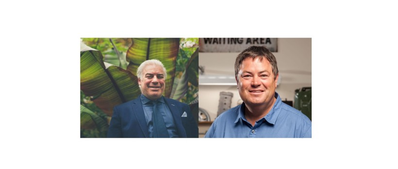 Mike Brewer to host Instagram Live with Frank Stephenson about Charity Auction & All Things Cars