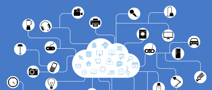 Why the Internet of Things is a hackers paradise