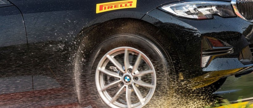 PIRELLI Expands Its Range Of All Season Tyres