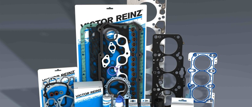 MAHLE significantly increases Victor Reinz® gasket range