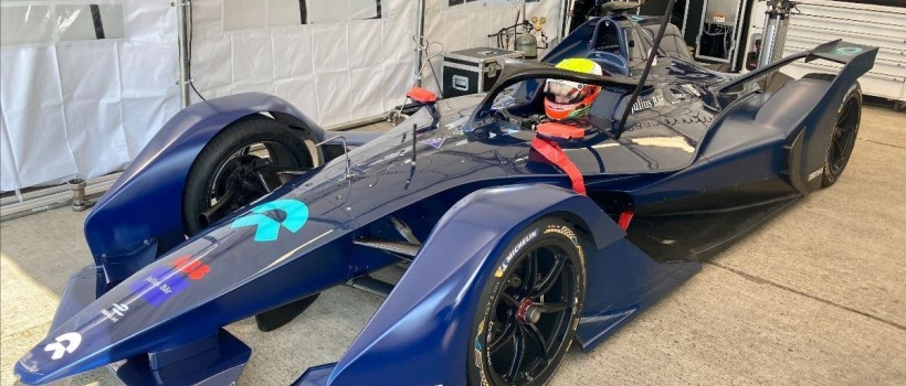 New Organisational Structure and Powertrain at NIO 333 Formula E Team Revealed
