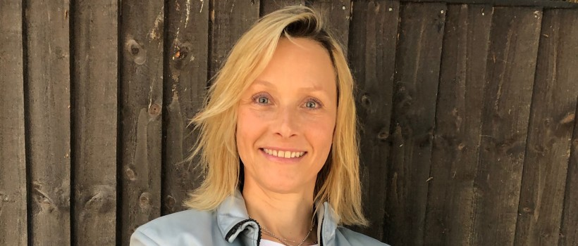 More than half of UK drivers suffer anxiety behind the wheel. Vicki Butler-Henderson teams up with NFU Mutual to boost confidence