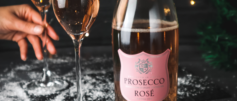 New PROSECCO ROSE Available at SPAR