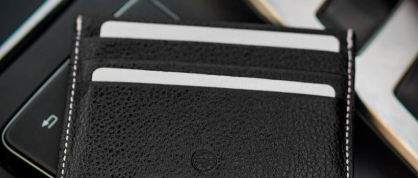 The Outlierman Launches New Luxury Leather Wallets and Card Holders
