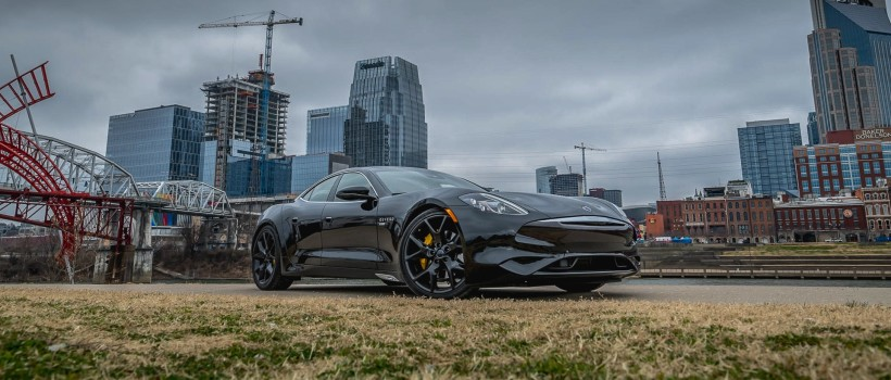Karma Automotive Announces New Dealer Partner in Nashville, Tennessee