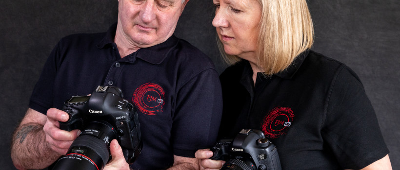 PJM Photography launch new remote product imaging service for businesses
