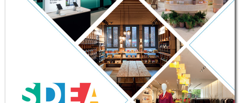 New SDEA Retail Display Directory launches - full of innovative and exciting products and services