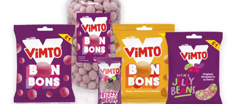 IB Group and Vimto partnership expands