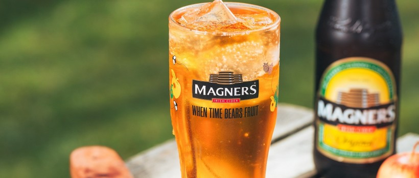 Luxury staycations and home upgrades to be won in Magners Summer promotion