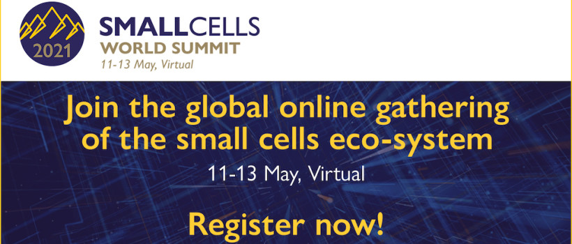 Carsofthefuture.co.uk editor to host Automotive & Transportation session at Small Cells World Summit