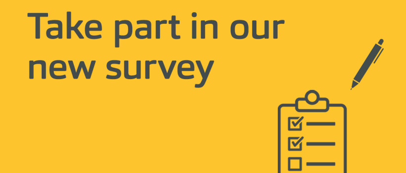 Ben invites automotive people to take part in new health & wellbeing survey