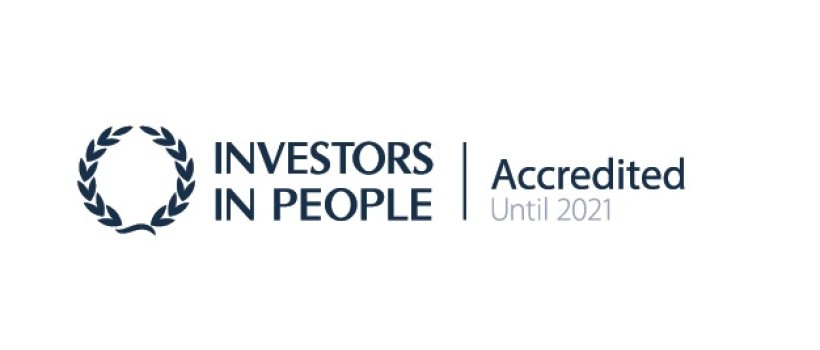 Roadlink re-awarded Investors in People accreditation
