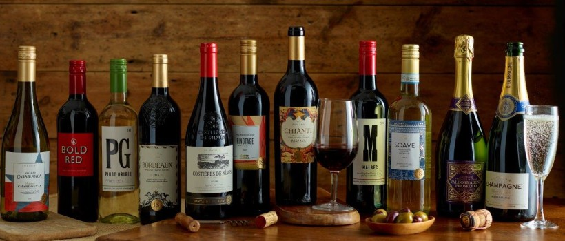 Warming wines for cold winter nights at SPAR