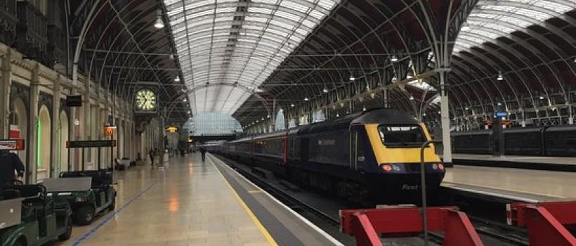 The future of rail in London can be brighter