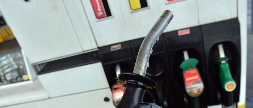COST OF FORECOURT CRIME JUMPS BY MORE THAN 20% DURING Q3 2018