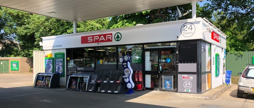Refuel & Go Reaps Rewards from Move to SPAR