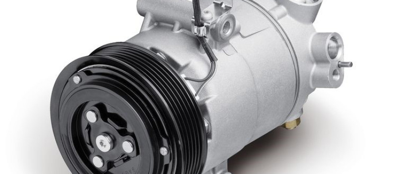 MAHLE keeps the aftermarket cool with new A/C compressor range