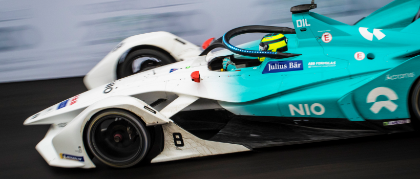 BOTH NIO CARS IN TOP 14 DURING SEASON-OPENING SAUDI ARABIA E-PRIX
