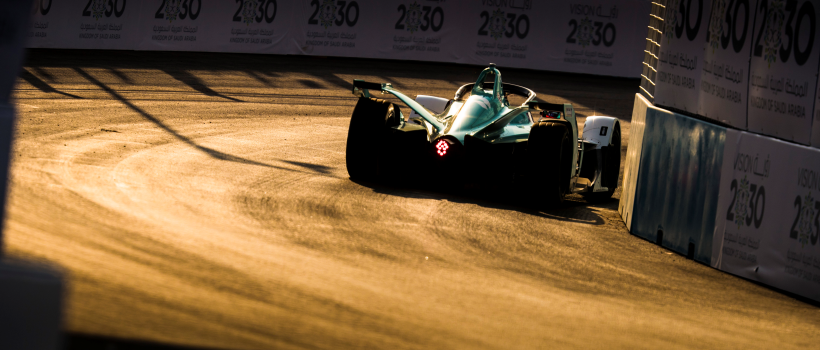 IMPORTANT MILEAGE & DEVELOPMENT FOR NIO IN OFFICIAL FORMULA E TEST