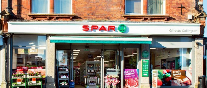 SPAR UK LAUNCHES FIRST LOYALTY APP WITH ZAPPER
