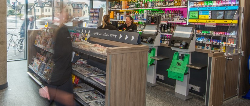 Compostable carriers coming to local co-operative stores