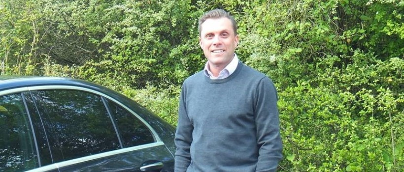 Charlie Norman takes the helm at DriveTech